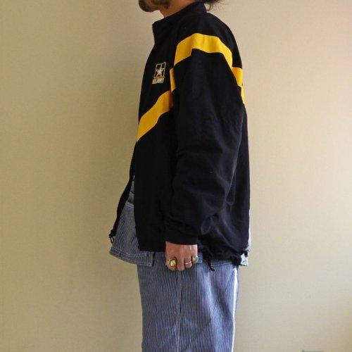 詳細画像2: 2010s US.ARMY APFU ナイロントレーニングジャケット  表記MEDIUM-LONG