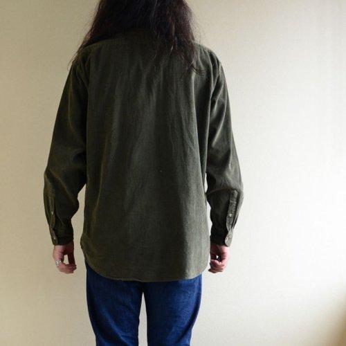 詳細画像3: 1990s TOMMY HILFIGER コーデュロイシャツ  表記L