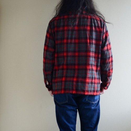 詳細画像3: 1970s PENDLETON ウールシャツ  表記L