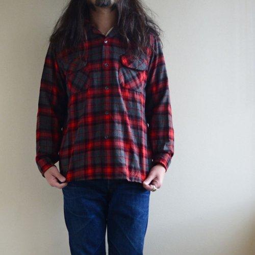 詳細画像1: 1970s PENDLETON ウールシャツ  表記L