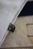 画像2: Woolrich PEARCE ウールブランケット <br>SIZE 194cm×214cm<br> (2)