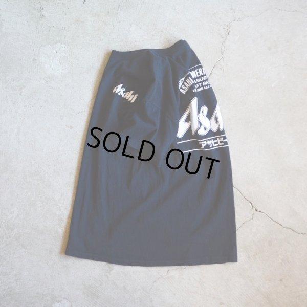 画像1: ASAHI BEER Tシャツ  表記L