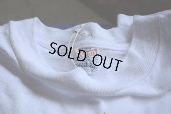 画像2: 1990s〜 MEXICO Tシャツ  実寸L-XL