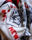 画像2: 1980s ATLANTIC CITY パキ綿Tシャツ <br>表記M<br> (2)