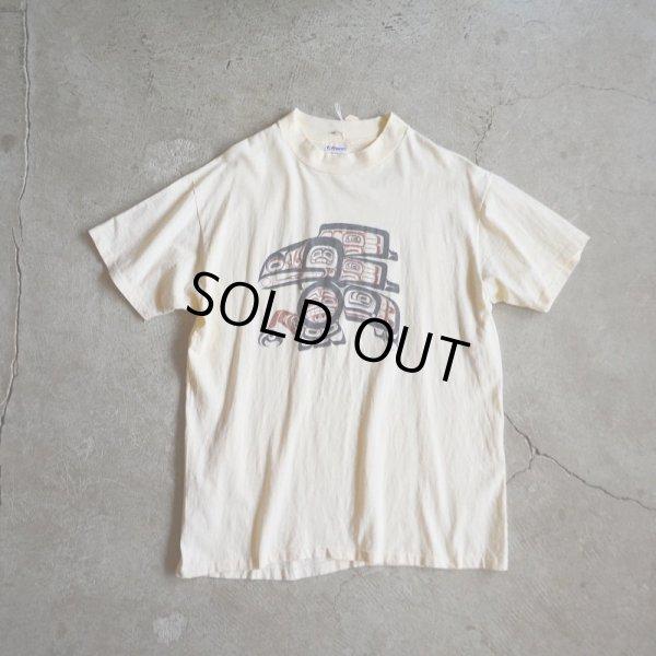 画像1: 1980s Hanes Tシャツ  表記XL