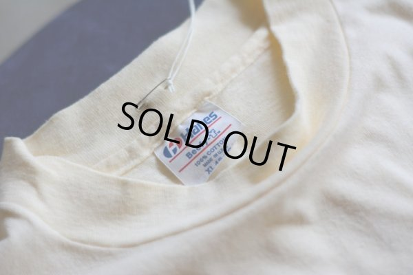 画像2: 1980s Hanes Tシャツ  表記XL