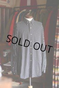 RalphLauren チェックBDシャツ  表記XL