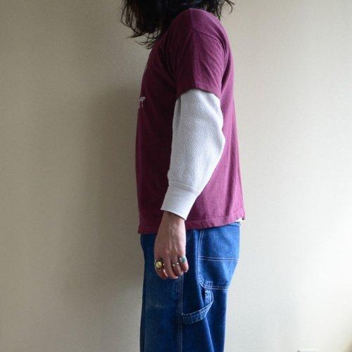 詳細画像2: 1980s Champion HARVARDカレッジTシャツ  表記XL