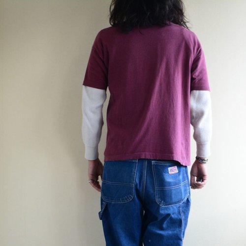 詳細画像3: 1980s Champion HARVARDカレッジTシャツ  表記XL