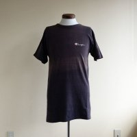 1980s Champion Tシャツ  ワンポイント  表記L