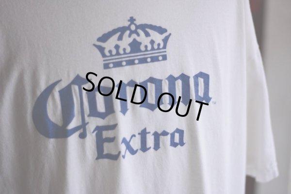 画像2: 1990s〜 Corona Extra Tシャツ  表記XL
