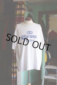 1990s〜 Corona Extra Tシャツ  表記XL
