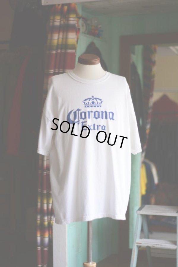 画像1: 1990s〜 Corona Extra Tシャツ  表記XL