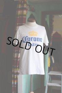 1990s〜 Corona Extra Tシャツ  表記M