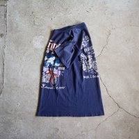 1990s STURGIS RALLY & RACES 58th ANNUAL Tシャツ  表記M