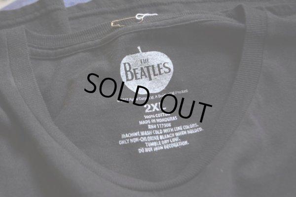 画像2: 2000s〜 THE BEATLES ABBEY ROAD Tシャツ  表記2XL