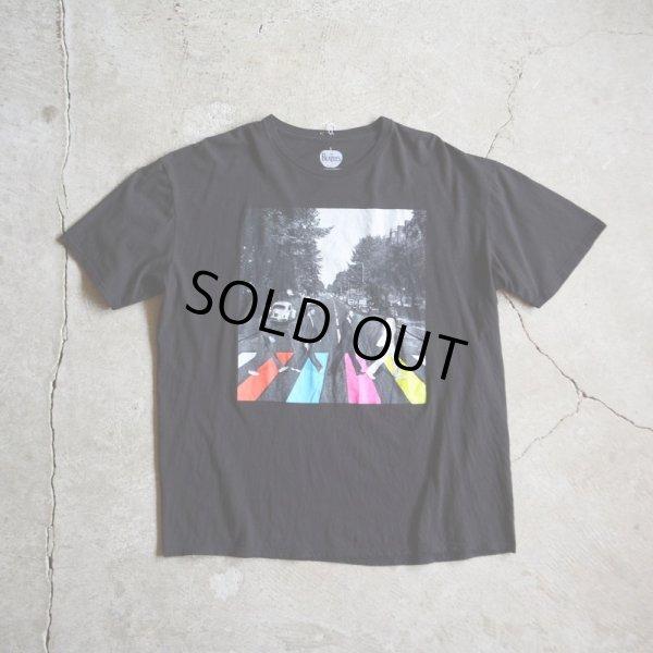 画像1: 2000s〜 THE BEATLES ABBEY ROAD Tシャツ  表記2XL