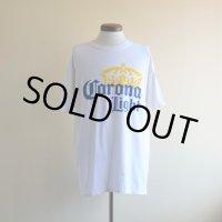 1990s〜 Corona Extra Tシャツ  表記L