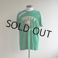 1970s Champion DUFFY'S Tシャツ  表記XL