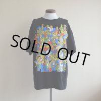 THE SIMPSONS Tシャツ  表記XL