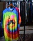 画像1: I LOVE HIGE タイダイTシャツ <br>表記XL<br> (1)