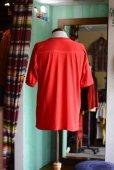 画像3: 1980s フットボールTシャツ  表記XL