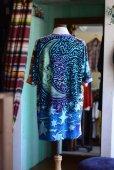 画像3: 1990s LIQUID BLUE SUN & MOON 総柄Tシャツ  表記XL