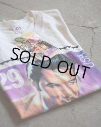 1990s ELVIS 29¢Stamp Tシャツ  DEAD STOCK  表記L