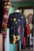 画像3: 1990s WILD OATS 宇宙Tシャツ  表記L