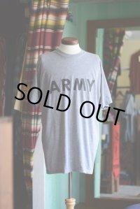 US.ARMY IPFU トレーニングTシャツ  表記L