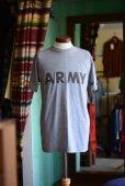画像1: US.ARMY IPFU トレーニングTシャツ <br>DEAD STOCK <br>表記S<br> (1)