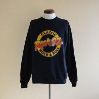 1980s-90s Rock92 スウェット  表記L