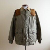 1950-60s BAUER DOWN ダウンジャケット  〝リバーシブル〟  実寸L