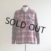 1970s PENDLETON ウールシャツ  表記M