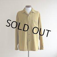 1960s PENDLETON ウールシャツ  表記L