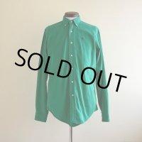 1980s Polo Ralph Lauren ボタンダウンシャツ  MADE IN USA  表記BOY'S XL