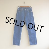 1990s〜 Levi's 501  MADE IN MEXICO  表記W30 L30