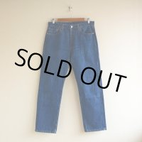 1990s Levi's 501  MADE IN USA  表記W34 L30