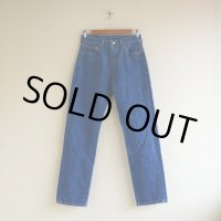 1990s Levi's 501  MADE IN USA  表記W30 L32