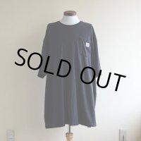 Carhartt ポケットTシャツ  表記2XL-TALL
